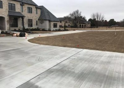residential_front+driveway