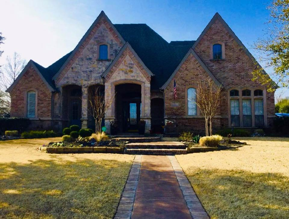 Services for Your Home - Power Wash Pros